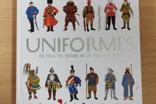 Uniforms of all times and all countries