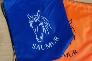 Pferderucksack Saumur