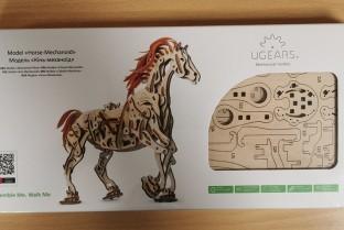 UGEARS Pferd