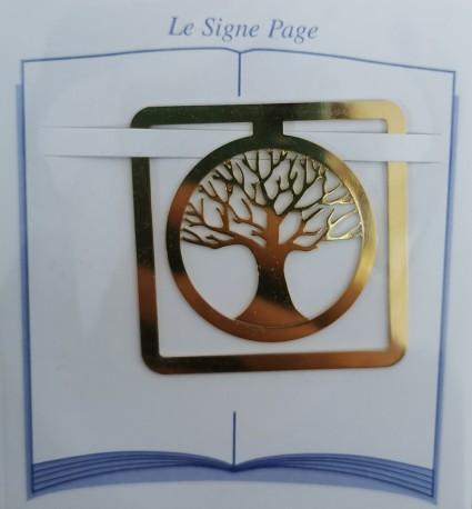 生命之树页面标志