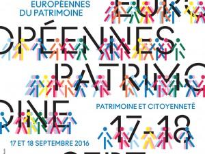欧洲遗产日2016
