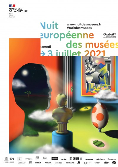 European Night of Museums 2021