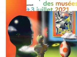 2021 年欧洲博物馆之夜