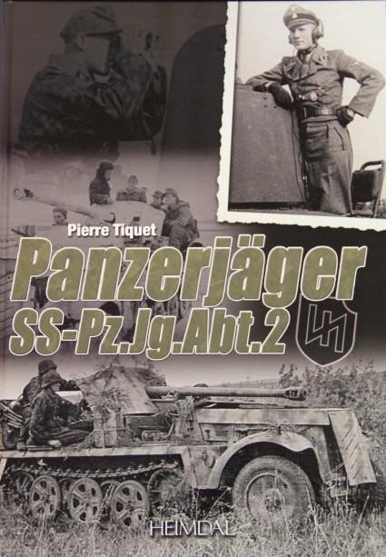 Panzerjäger SS-Pz.Jg.Abt.2