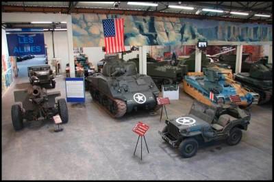 Raum Allied Weltkrieg