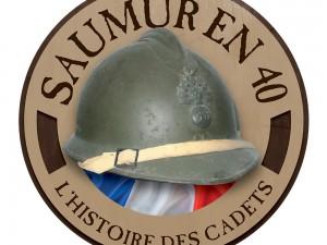 Saumur在40