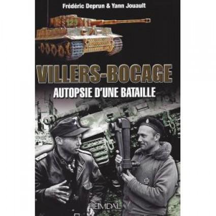 Villers-Bocage autopsy of a battle
