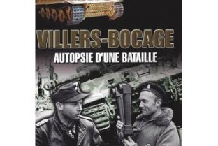 Villers-Bocage autopsy of a battle