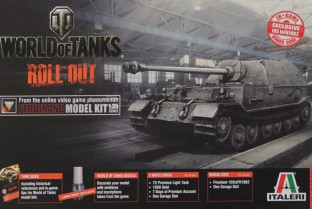 Ferdinand Worlds of tanks