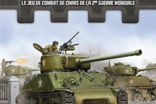 Panzer: Sherman-Erweiterung