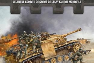 Panzer: Stug G-Erweiterung