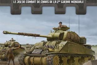 Panzer: Sherman Firefly Erweiterung