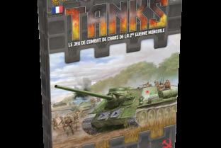 Panzer: SU 100 Erweiterung