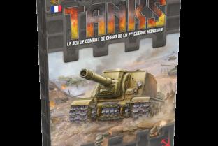 Panzer: Erweiterung ISU 152
