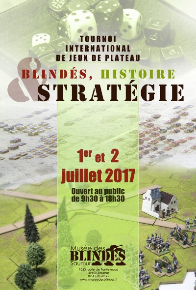 Armored, History and Strategy 2017
