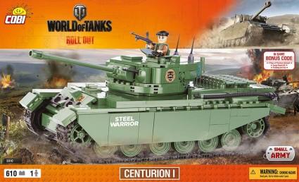 Centurion Welt der Panzer (3010)