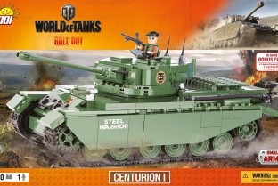 Centurion World of Tanks (3010)