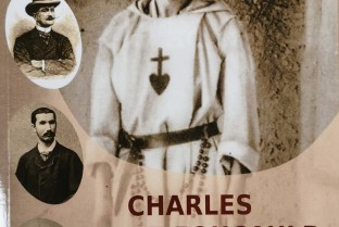 Charles de Foucauld Cross Friendships