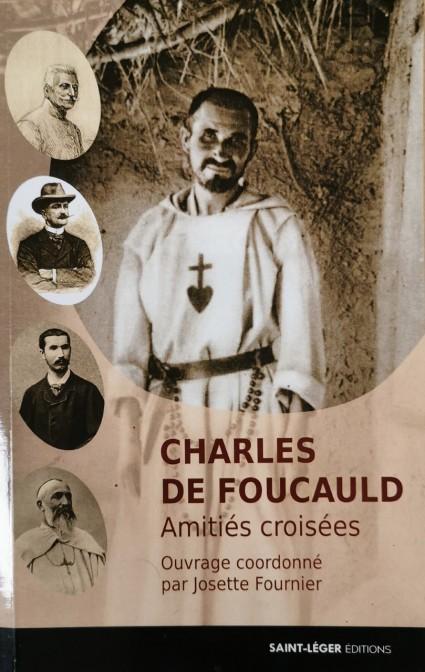 Charles de Foucauld Kreuz Freundschaften