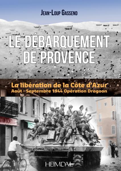 Die Landung der Provence
