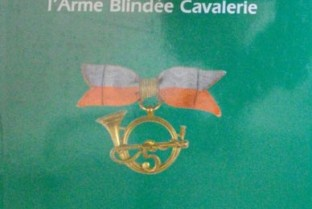 Encyclopedia of badges of the ABC-Les Chasseurs à cheval