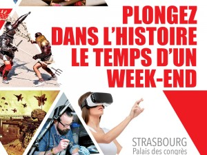 Historia Festival Lebe die Geschichte