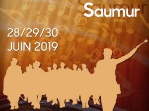 2019 International Military Music Festival