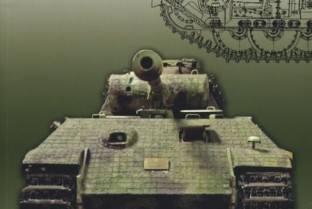 FOCUS N°9 THE PANTHER AUSF A