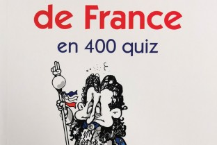 The history of France in 400 quizzes