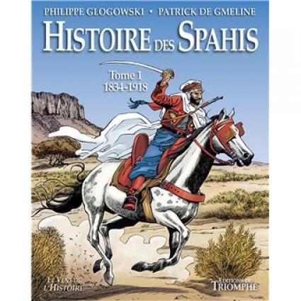Spahis第1卷的历史