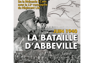 The battle of Abbeville