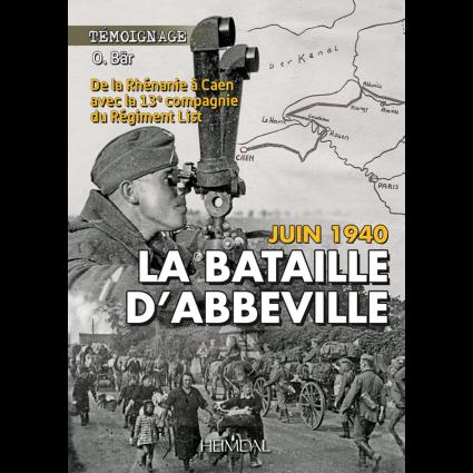 阿比维尔之战
