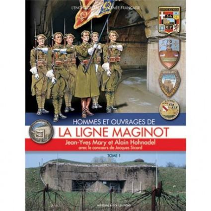 The maginot line Volume 1
