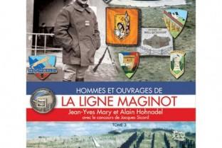 Maginot系列第3卷