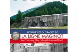 Maginot系列第4卷