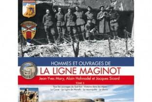 Maginot系列第5卷