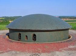 ショーネンブールの要塞