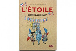 L'Etoile, the diary of a little girl in the great war