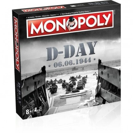MONOPOLY D DAY