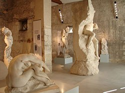 Das Jules Desbois Museum
