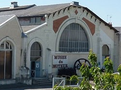 モーター博物館