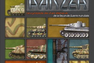 Panzer encyclopedia of German tanks