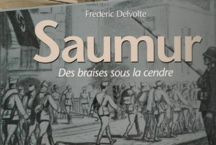 "SAUMUR ""Embers under the ashes"""
