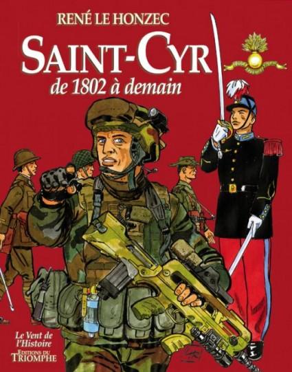 Saint-Cyr von 1802 bis morgen