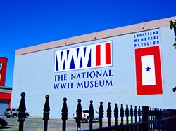 Das Nationale WWII Museum